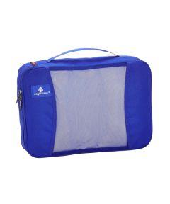Pack-It Original Cube Travel Bag, Blue