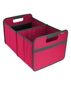 Classic Large Foldable Storage Box, Pink Berry