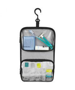 Wet/Dry 1-Quart Bag with Plastic Bottles