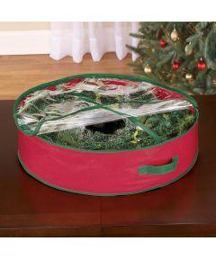 30 in. Christmas Wreath & Garland Bag