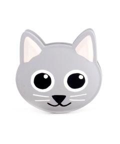 Talking Cat Food Bag Clip
