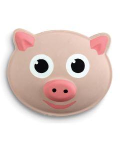 Talking Pig Food Bag Clip