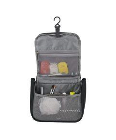 World Travel Essentials Toiletry Kit, Graphite