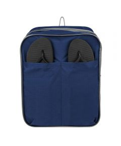 Expandable Travel Packing Cube, Royal Blue