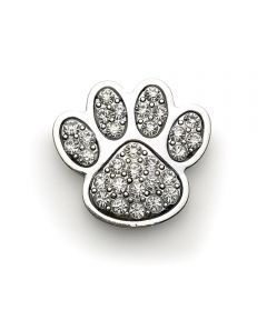 Attractable Puppy Paw Jewelry Purse Charm and Magnetic Key Holder