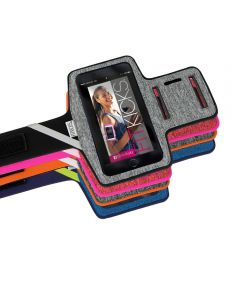 Fitkicks Active Lifestyle Armband, Assorted Colors