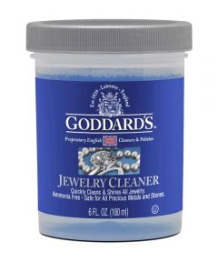 Goddard's Jewelry Cleaner, 6 oz.