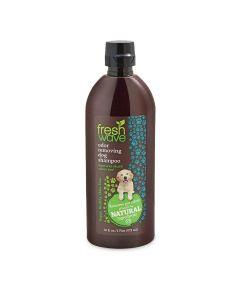 Odor Removing Dog Shampoo, 16 Ounces