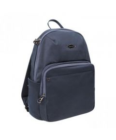Anti-Theft Parkview Backpack, Navy