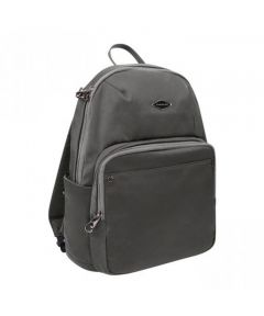 Anti-Theft Parkview Backpack Pearl, Gray