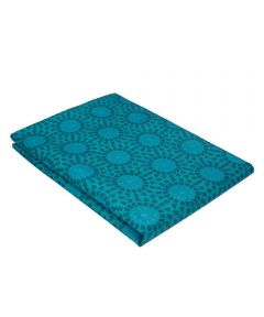 Packable Travel Mat, Mosaic Tile Design