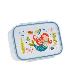 ORE' SUGARBOOGER Isla the Mermaid Good Lunch Bento Box