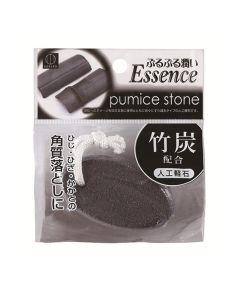 Bamboo Charcoal Pumice Stone