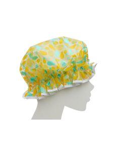 ORE' ORIGINALS Shower Cap, Pineapple