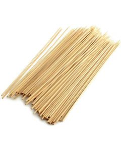 12 in. Bamboo Skewers, 100 Count