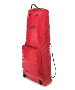 Whitmor Extra-Large Upright Christmas Tree Bag with Wheels