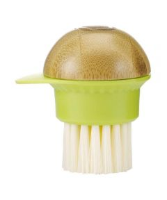 FUN GUY Mushroom Cleaner, Green
