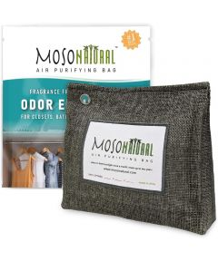 Moso The Original Air Purifying Bag, 300g, Stand Up Design
