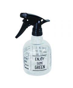 Spray Bottle, Enjoy Black