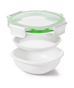 OXO Good Grips Leakproof On-The-Go Snack Container