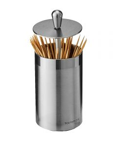 Oggi Retractable ToothPick Holder
