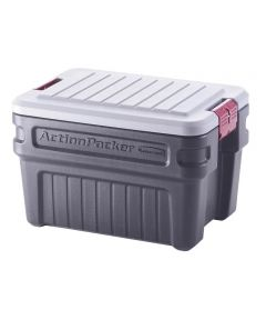 24 Gallon ActionPacker Storage Container