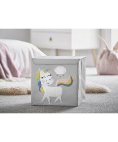 Storage Box, Unicorn