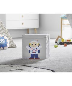 Storage Box, Astronaut