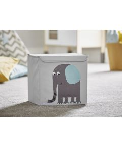 Storage Box, Elephant
