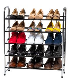 5-Tier Shoe Storage Organizer