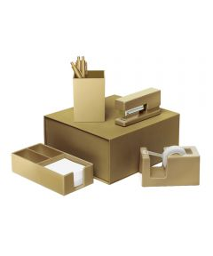 Desk Set, Gold