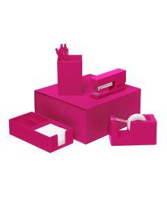 Desk Set, Pink