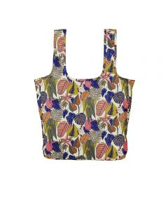 Twist and Shout Reusable Large Tote, On A Whim