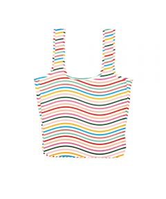 Twist and Shout Reusable Large Tote, The Limbo