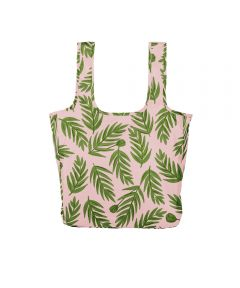 Twist and Shout Reusable Large Tote, Buds