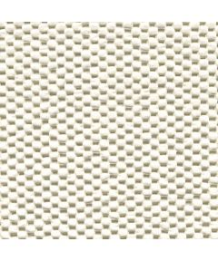 "18"" x 5' White Extra Grip Shelf & Drawer Liner"
