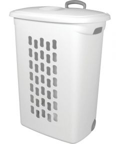 Oval Laundry Hamper
