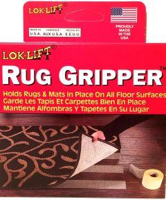 "2.5"" x 25' Rug Gripper"