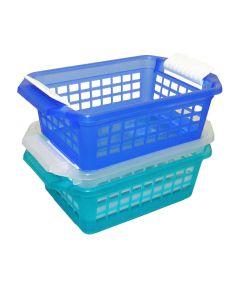 Flip-N-Stack Basket, Medium