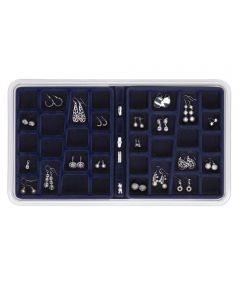 Holder Jewelry, 36 Compartments