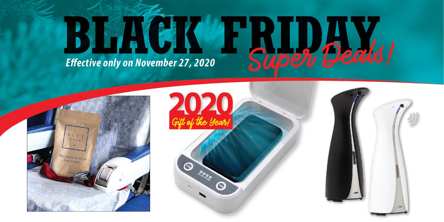 Simply Organized - Black Friday Super Deals 11/27/20