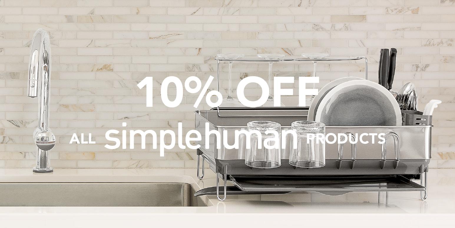 Simply Organized Simple Human