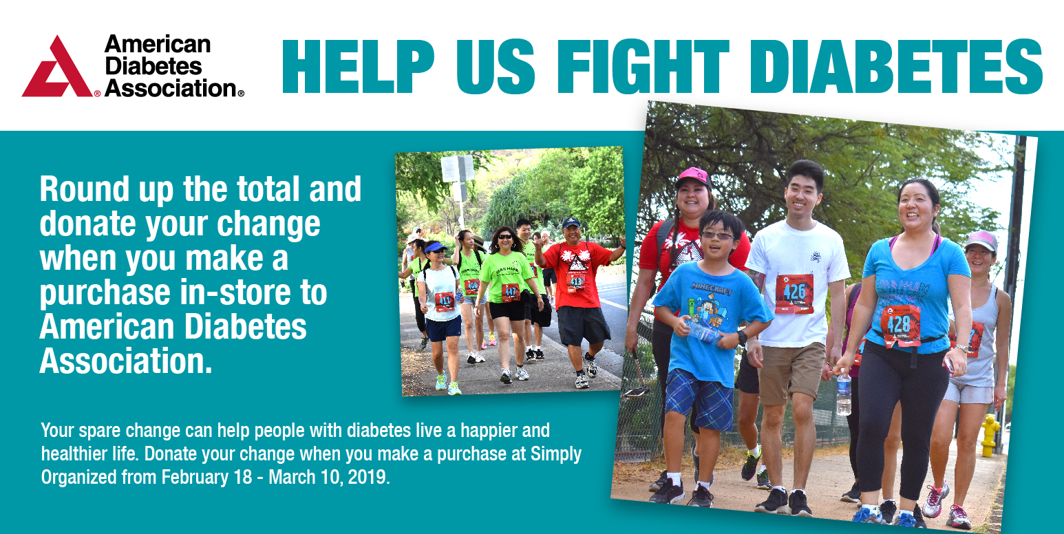 American Diabetes Association Donate