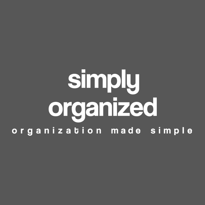 Why An Organized Kitchen Helps Family Life