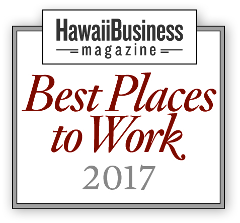 Simply, The Best Place to Work!