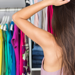5 Closet Organizing Tips for the Busy Person