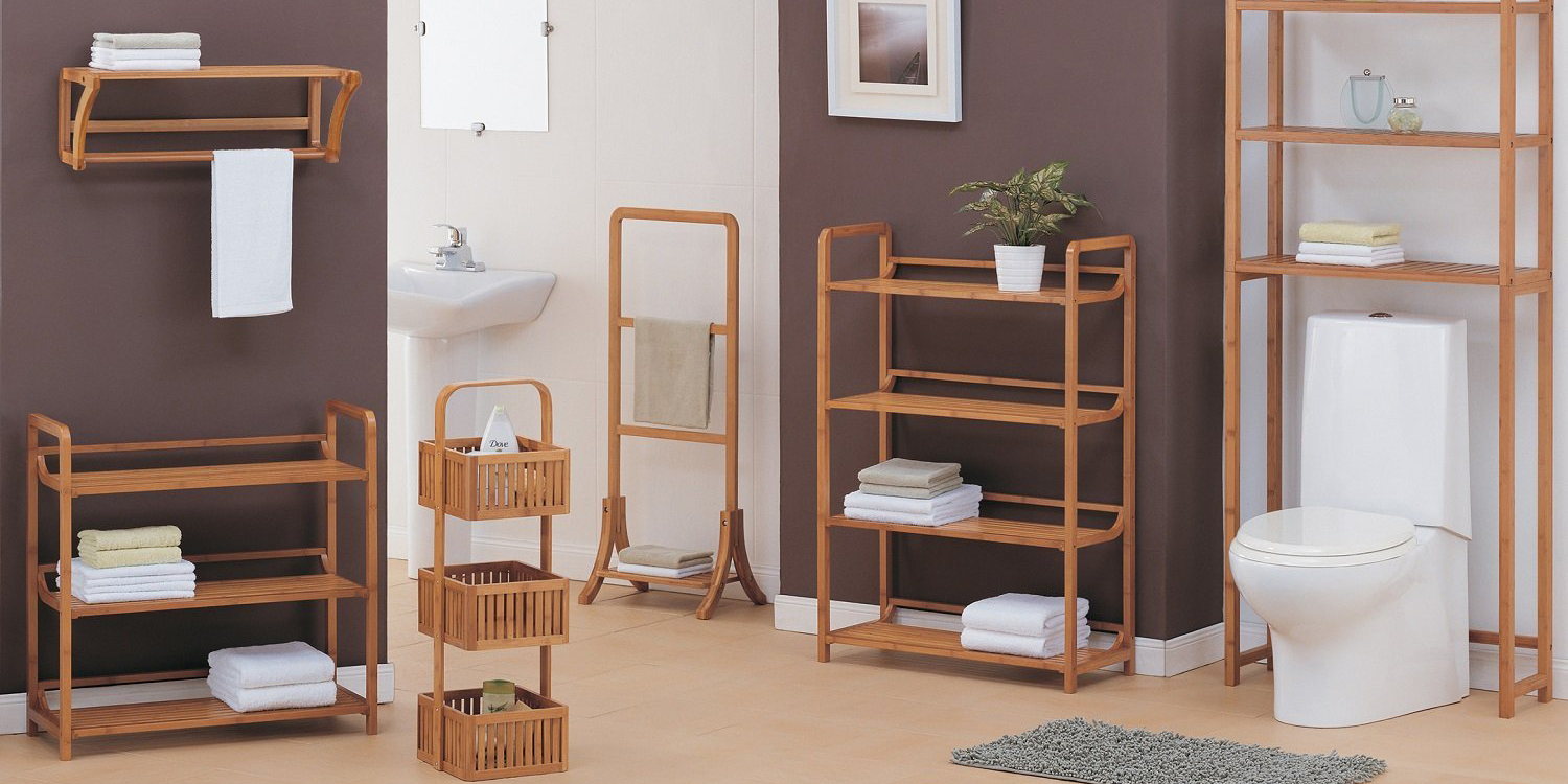 4 Reasons Why Bamboo Is Taking Home Decor by Storm
