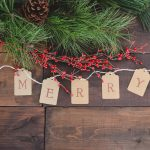 4 Organizing Tips for the Holiday Homestretch