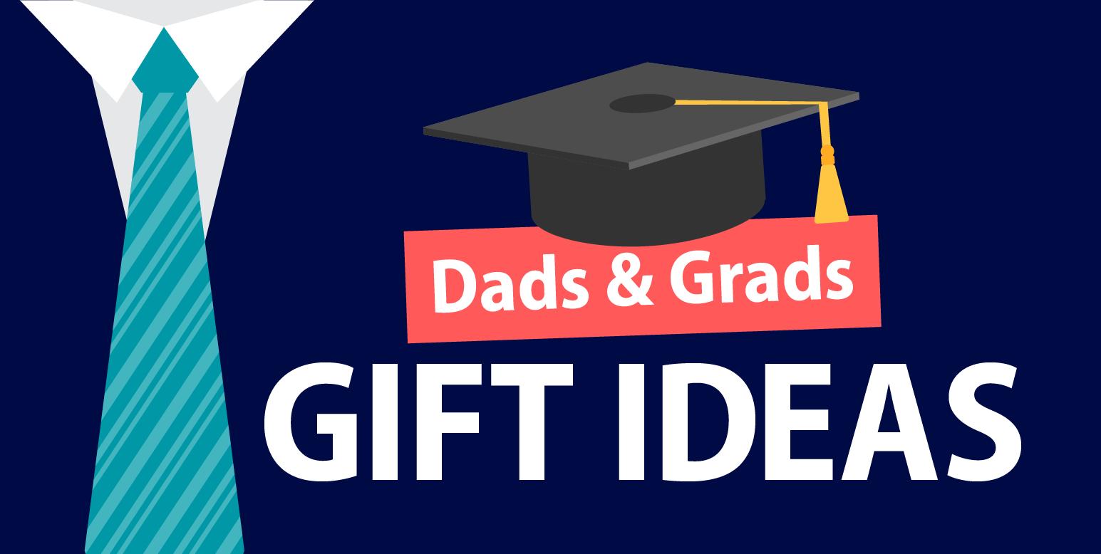 Dad & Grads