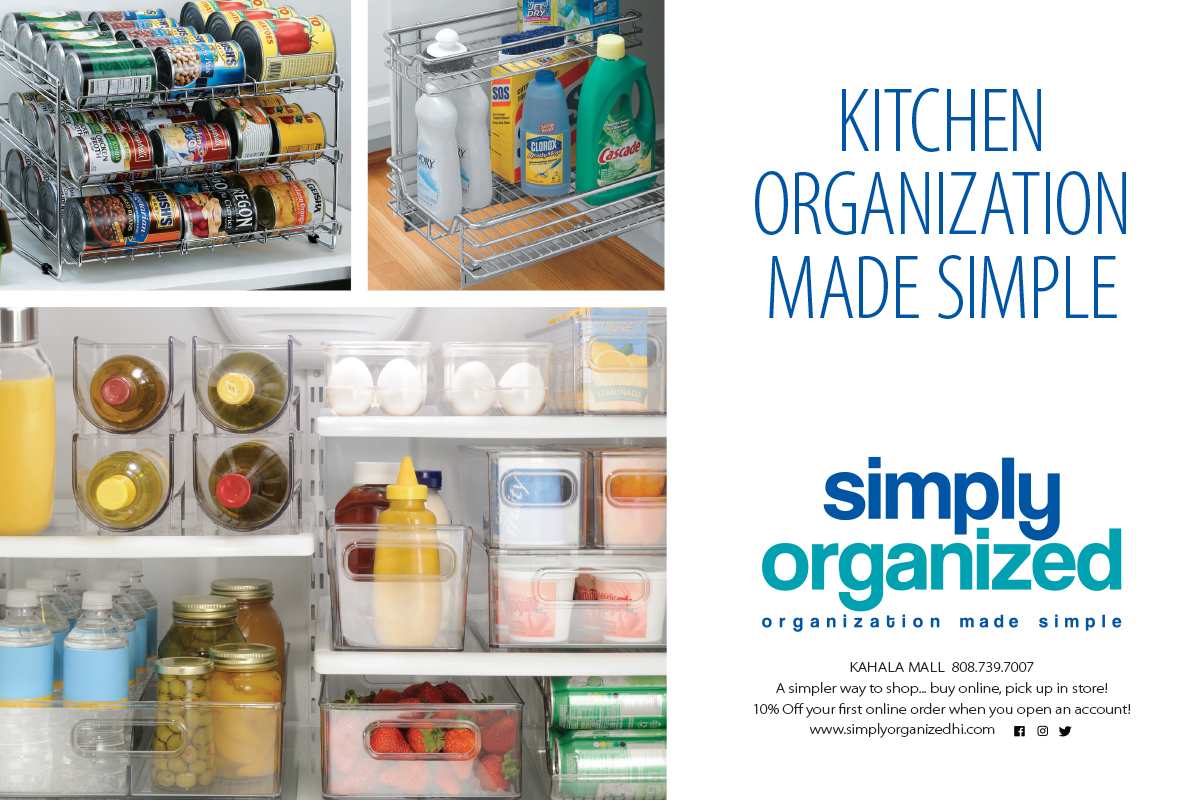 Simply Organized | featured products - Simply Organized